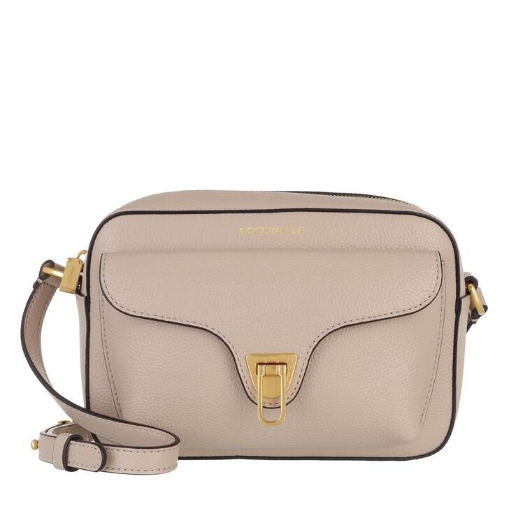 Handtasche, Coccinelle, Beat Soft Mini Crossbody Bag Powder Pink
