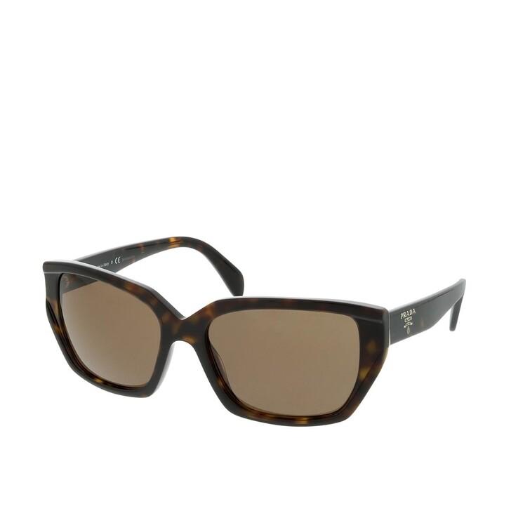 sunglasses, Prada, Women Sunglasses Heritage 0PR 15XS Havana