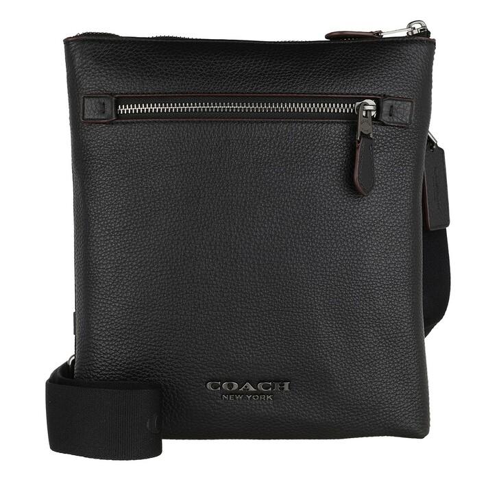 Handtasche, Coach, Metropolitan Soft Small Messenger Cew Qb/Black