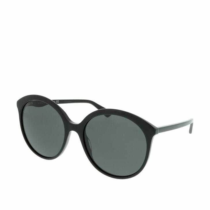 Sonnenbrille, Gucci, GG0257S 59 001