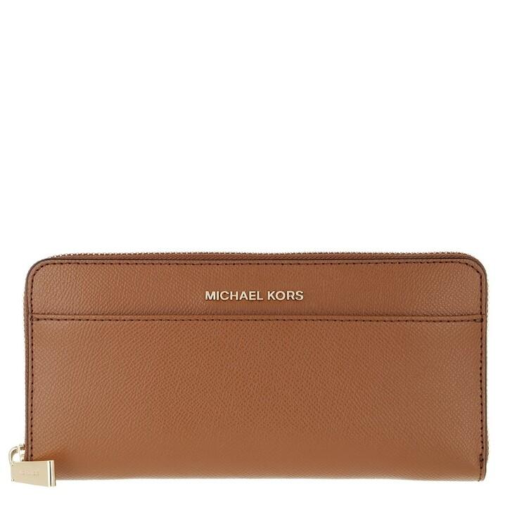 Geldbörse, MICHAEL Michael Kors, Pocket Za  Luggage