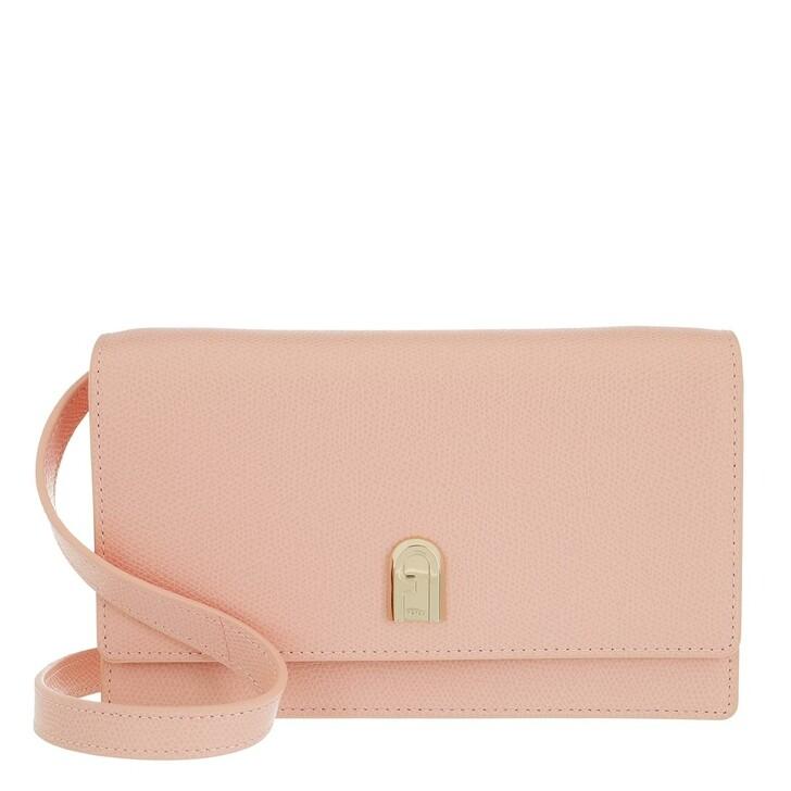 Handtasche, Furla, Furla 1927 Mini Crossbody Candy Rose