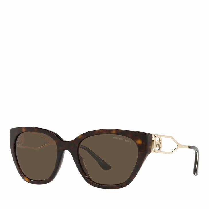 sunglasses, Michael Kors, Woman Sunglasses 0MK2154 Dark Tortoise