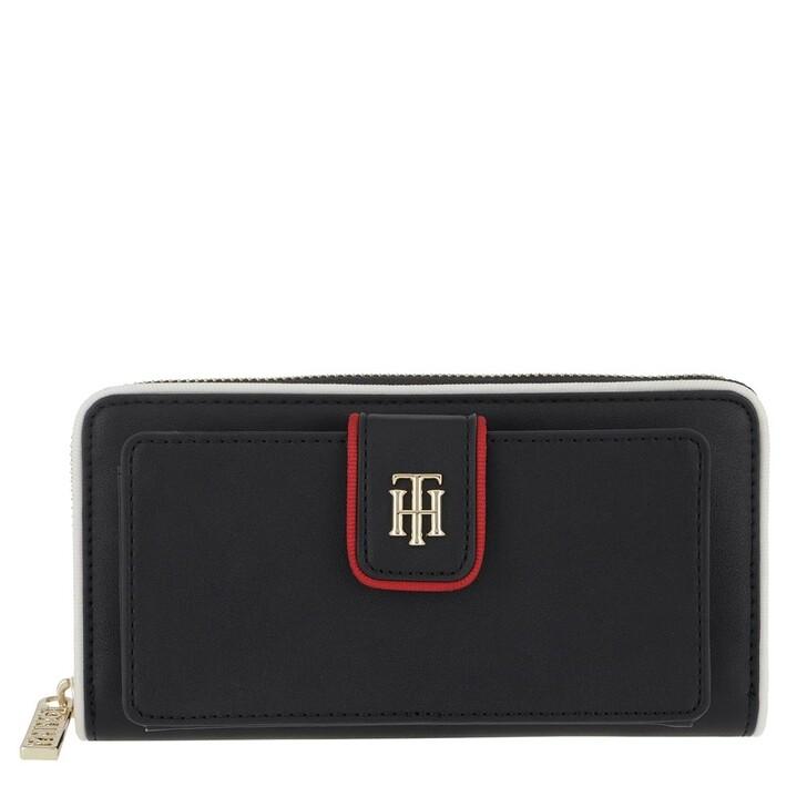 wallets, Tommy Hilfiger, City Large Phone Za Corporate