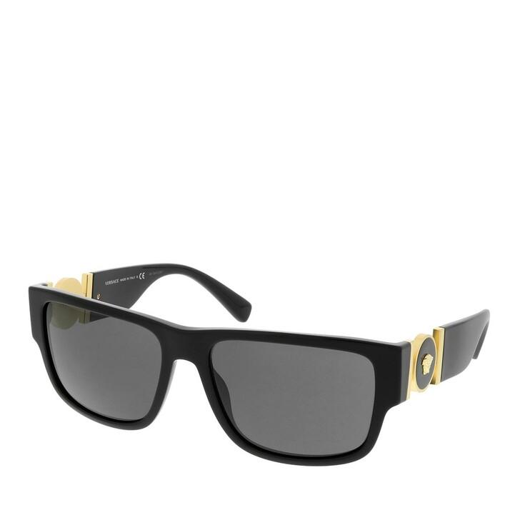 sunglasses, Versace, VE 0VE4369 GB1/8758