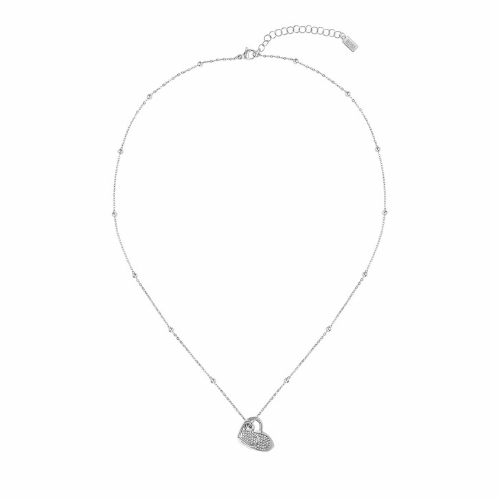 necklaces, Boss, Necklace Silver