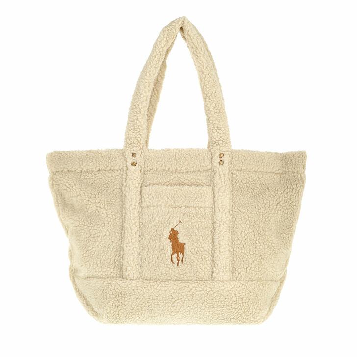 bags, Polo Ralph Lauren, Pp Tote Medium