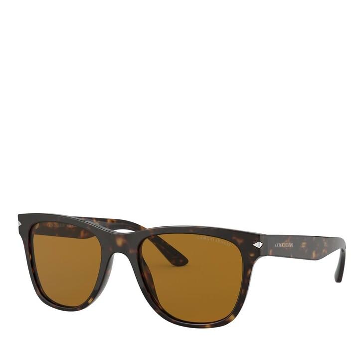 sunglasses, Giorgio Armani, 0AR8133 Havana