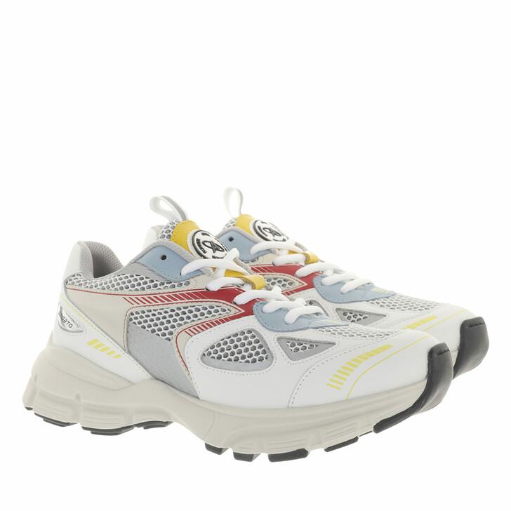 shoes, Axel Arigato, Marathon Runner  Cremino/White