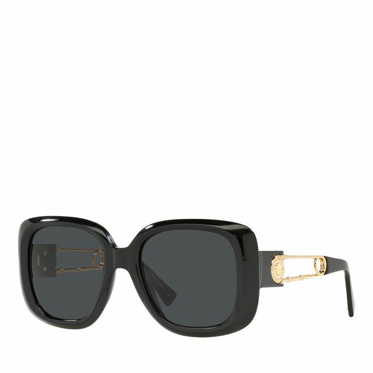 sunglasses, Versace, Woman Sunglasses 0VE4411 Black