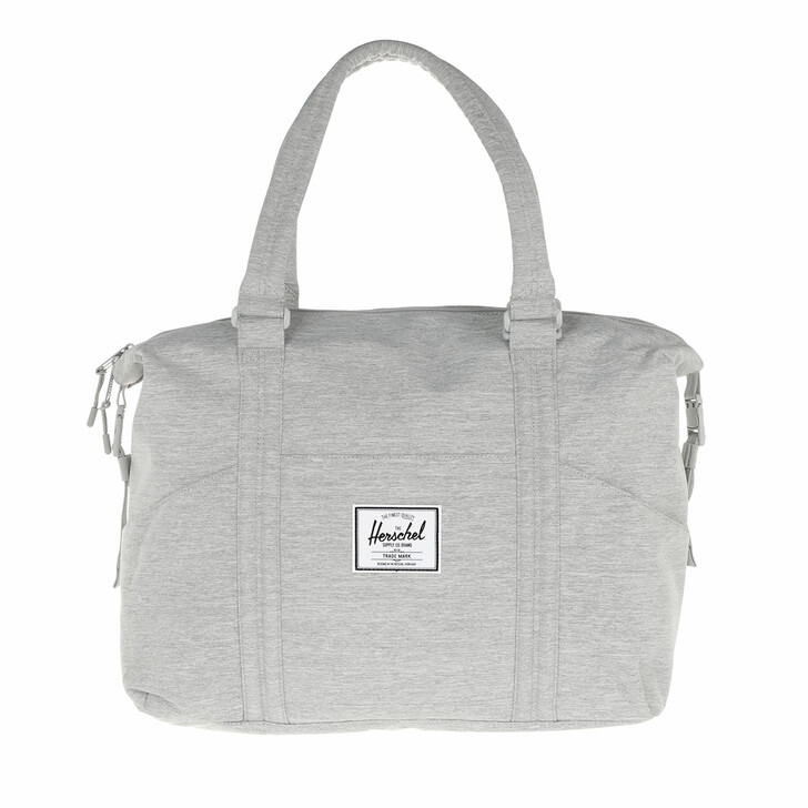 bags, Herschel, Strand Sprout Tote Light Grey