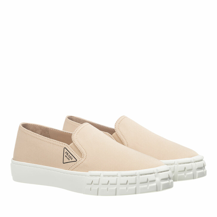 shoes, Prada, Slip On Sneakers Corda