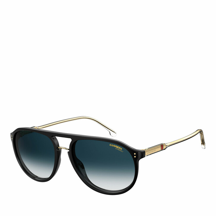 sunglasses, Carrera, Sunglasses Carrera 212/N/S Black Crystal