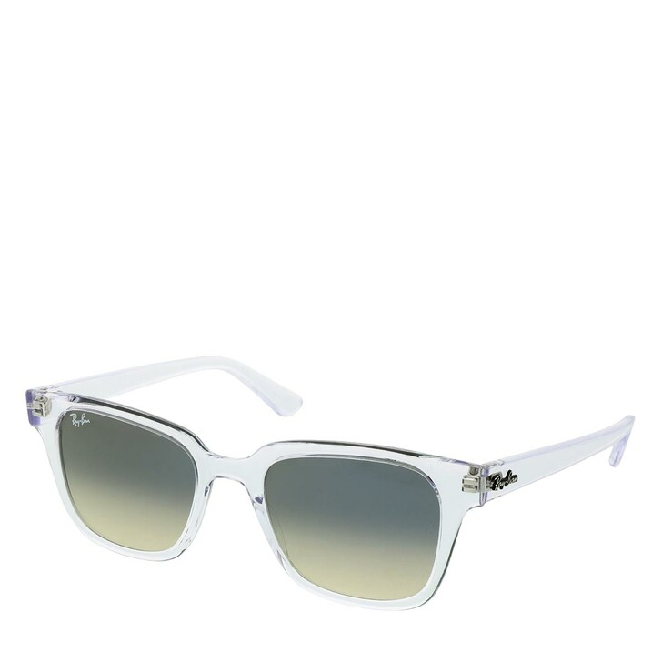 Sonnenbrille, Ray-Ban, 0RB4323 Transparent