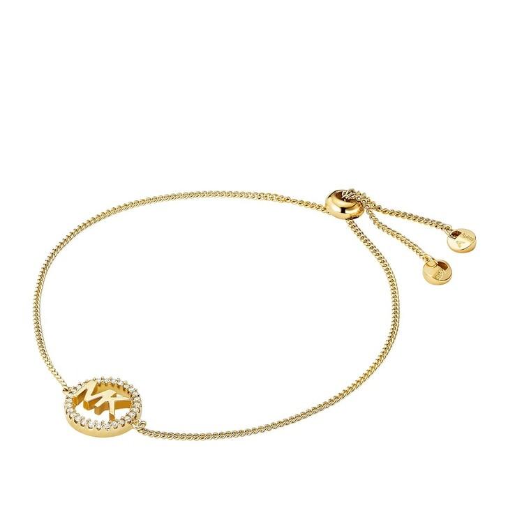 bracelets, Michael Kors, MKC1246AN710 Premium Bracelet Gold