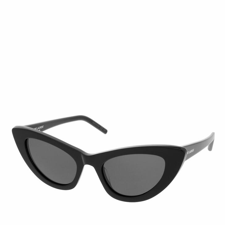 sunglasses, Saint Laurent, SL 213 LILY 52 001