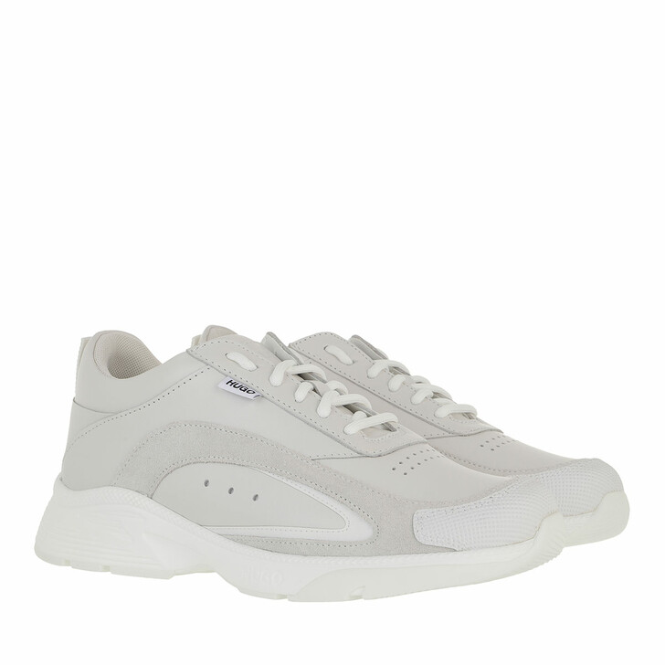 Schuh, Hugo, Gilda Runner  White