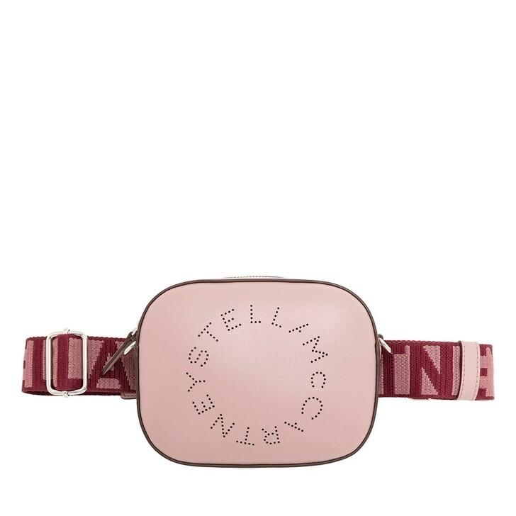 Handtasche, Stella McCartney, Logo Belt Bag Shell