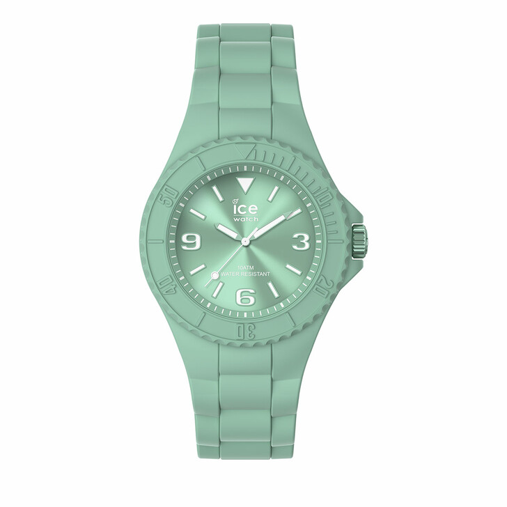 Uhr, Ice Watch, ICE generation Lagoon Small 3H Green