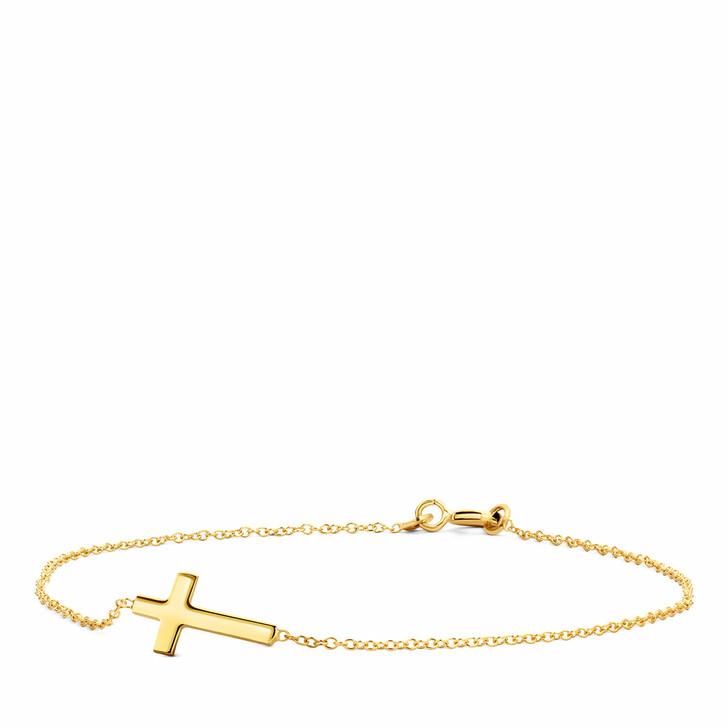 bracelets, BELORO, 9KT Bracelet Yellow Gold