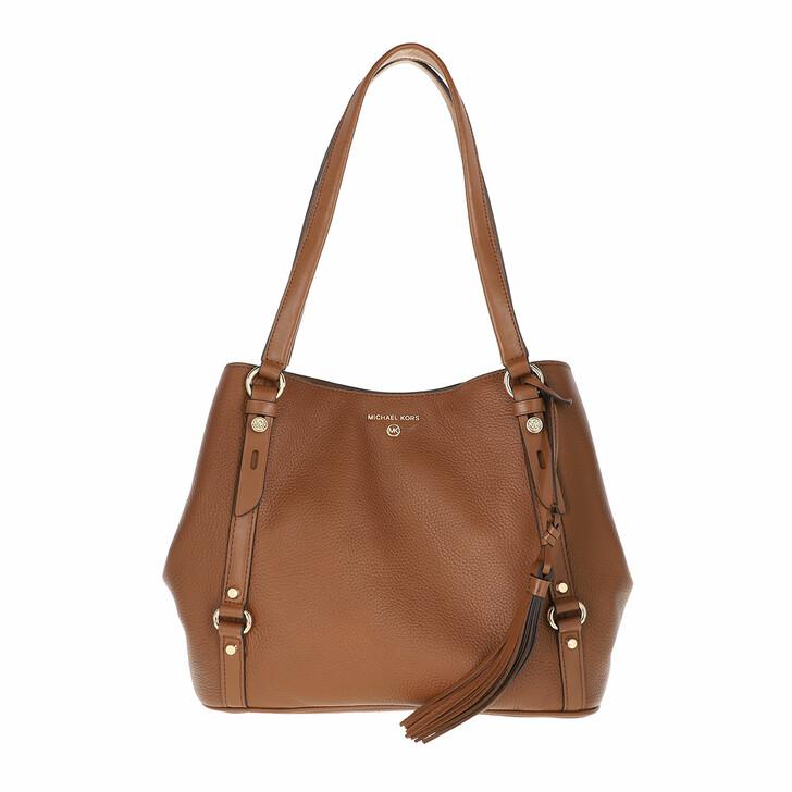 bags, MICHAEL Michael Kors, Large Shoulder Tote Luggage