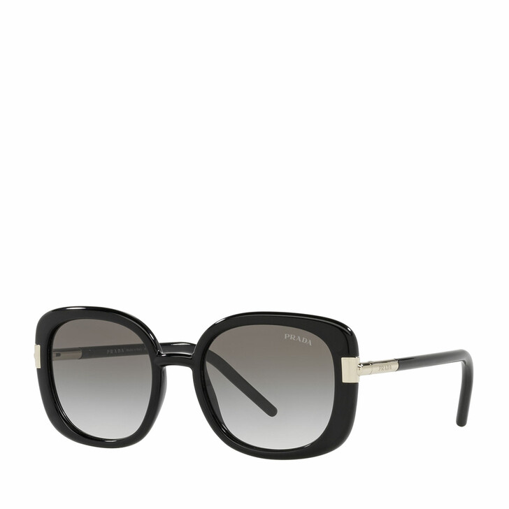 Sonnenbrille, Prada, 0PR 04WS BLACK