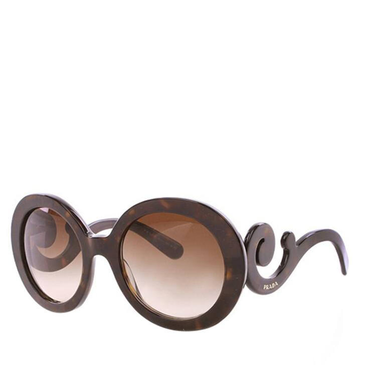 Sonnenbrille, Prada, PR 0PR 27NS 55 2AU6S1