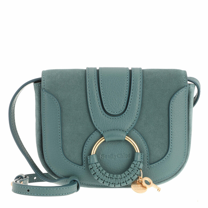 Handtasche, See By Chloé, Hana Mini Bag Hazy Pine