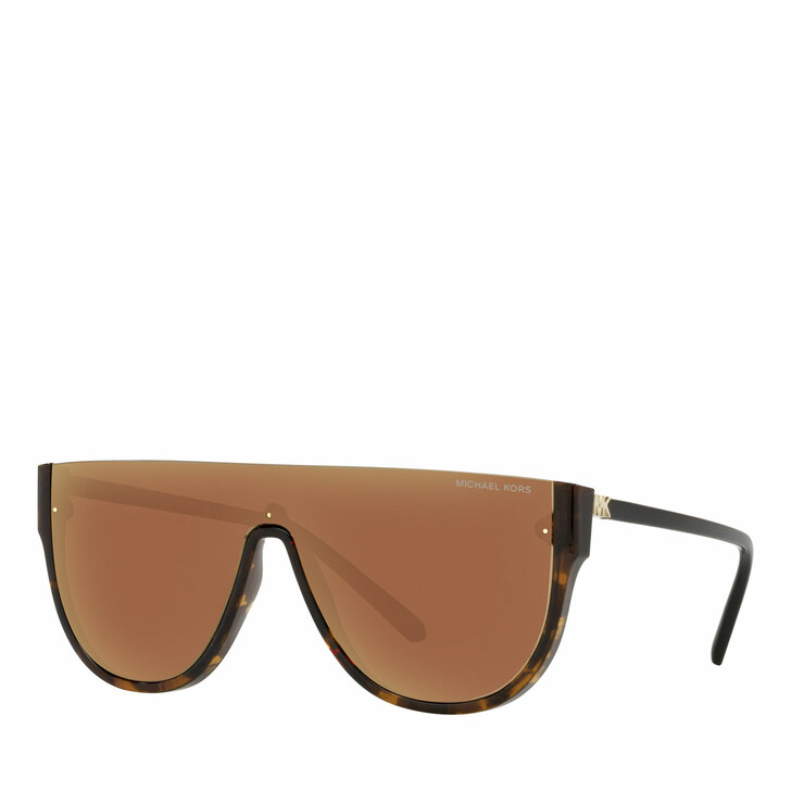 sunglasses, Michael Kors, Woman Sunglasses 0MK2151 Bio Dark Tortoise