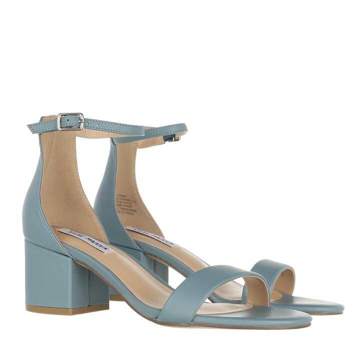 Schuh, Steve Madden, Irenee Sandal SLATE BLUE