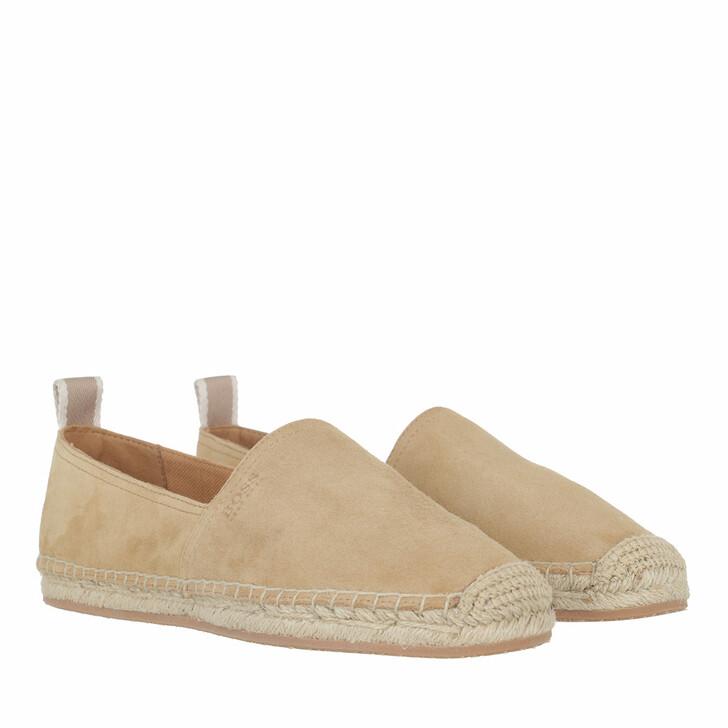 Schuh, Boss, Madeira Slid Medium Beige