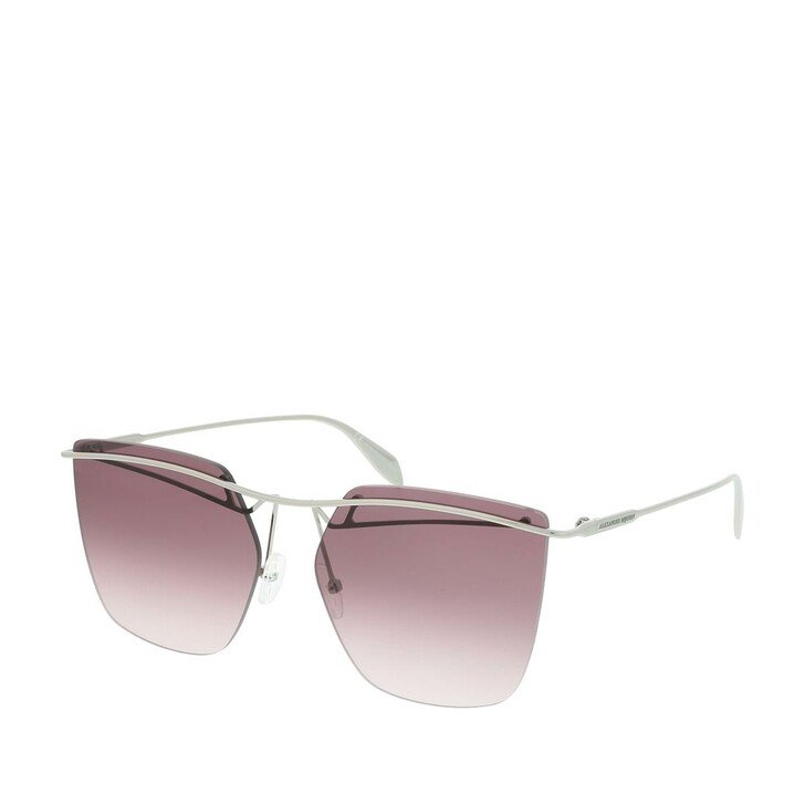 Sonnenbrille, Alexander McQueen, AM0144S 59 006