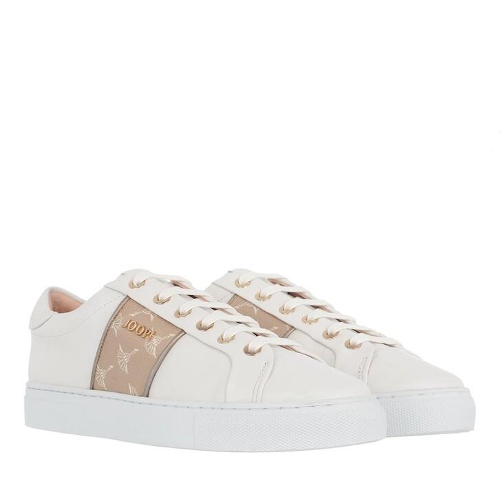 Schuh, JOOP!, Cortina Lista Coralie Sneaker Beige