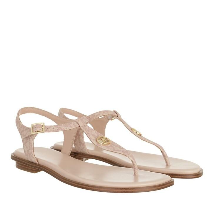 Schuh, MICHAEL Michael Kors, Mallory Thong Ballet