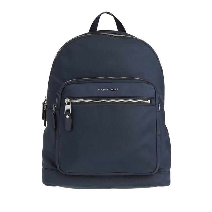 Reisetasche, MICHAEL Michael Kors, Men Commuter Backpack Navy