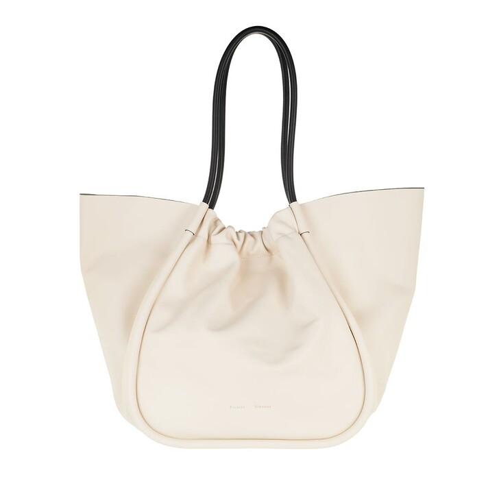 Handtasche, Proenza Schouler, Ruched Tote Clay