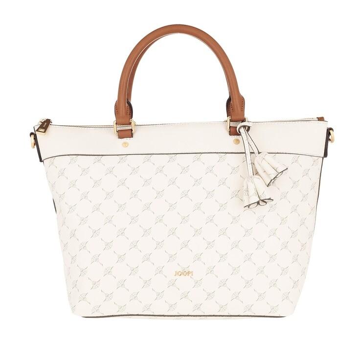 Handtasche, JOOP!, Cortina Thoosa Handbag Lhz Offwhite