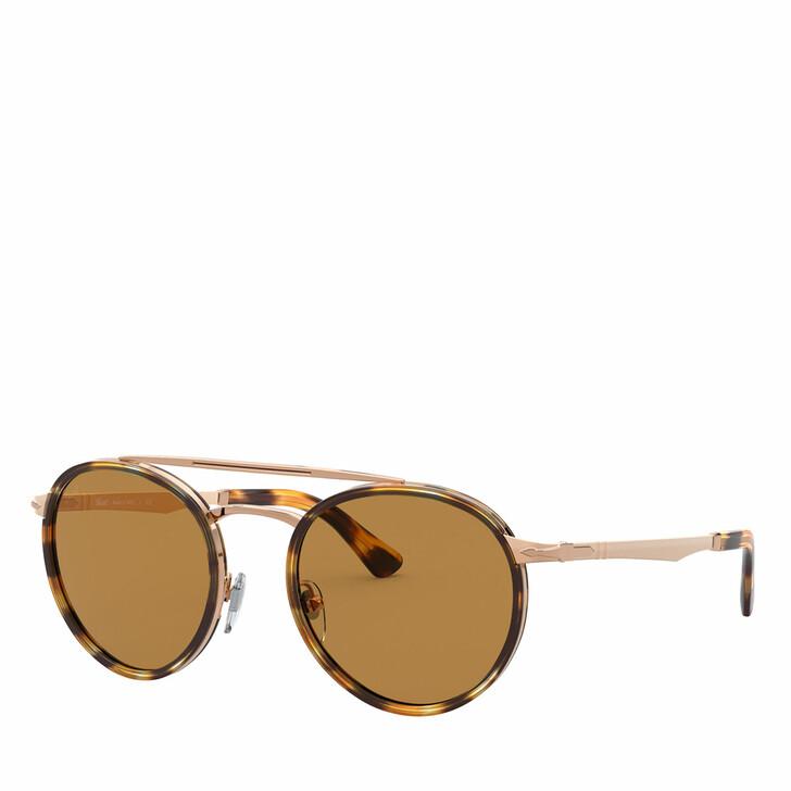 Sonnenbrille, Persol, 0PO2467S COPPER