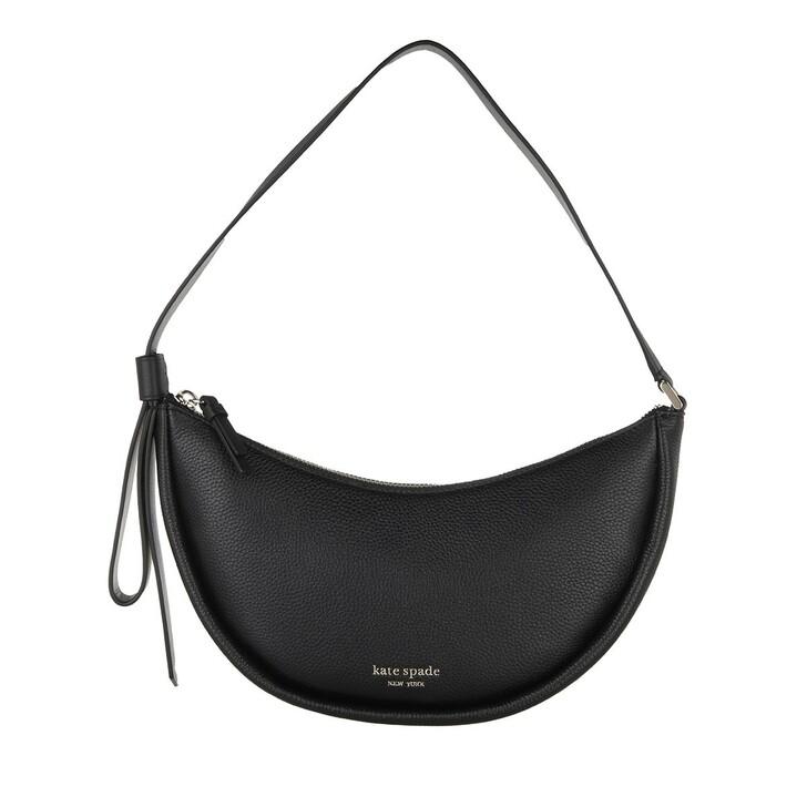 Handtasche, Kate Spade New York, Small Shoulder Bag  Black