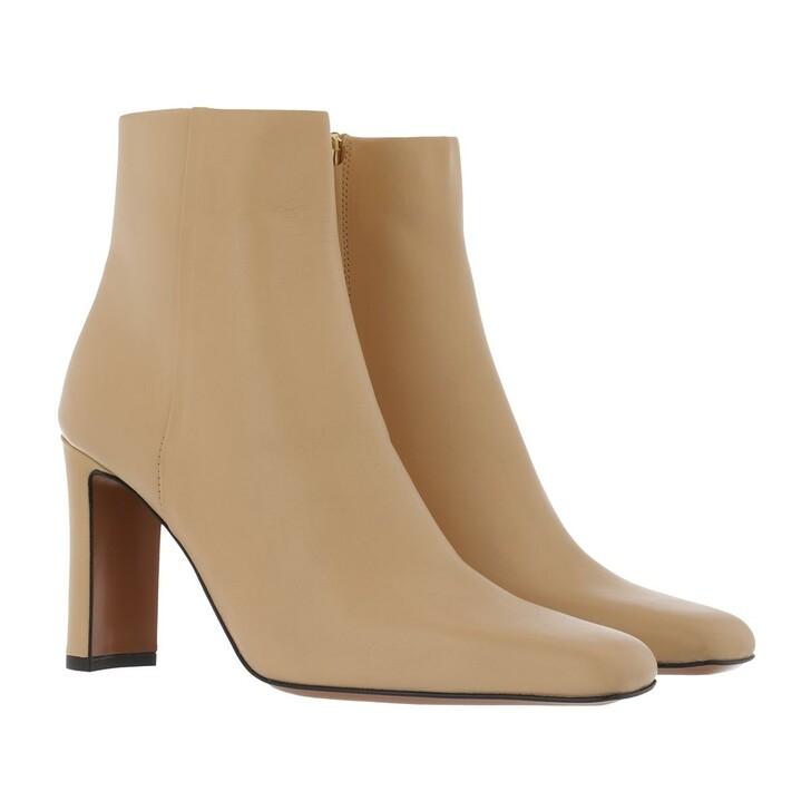 Schuh, ATP Atelier, Barletta Oat Vacchetta