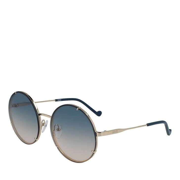 Sonnenbrille, LIU JO, LJ121S SHINY GEP