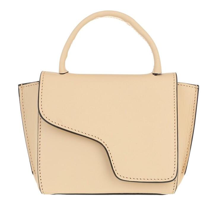 bags, ATP Atelier, Montalcino Vachetta Vanilla