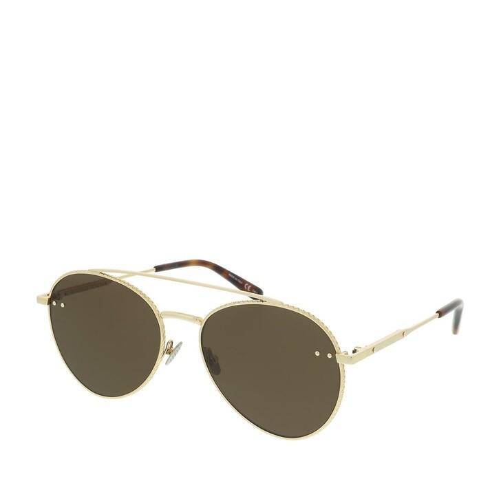 Sonnenbrille, Bottega Veneta, BV0258S 58 004