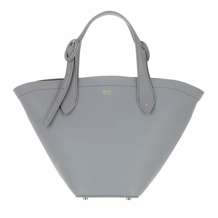 bags, Max Mara, Dears Handbag Mid Grey