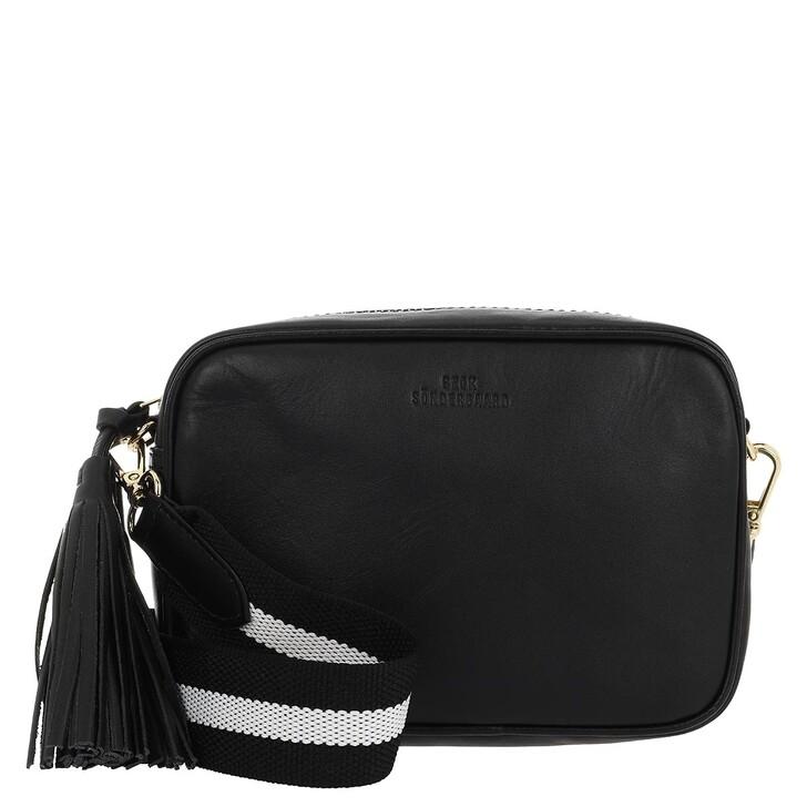 Handtasche, Becksöndergaard, Lullo Rua  Black