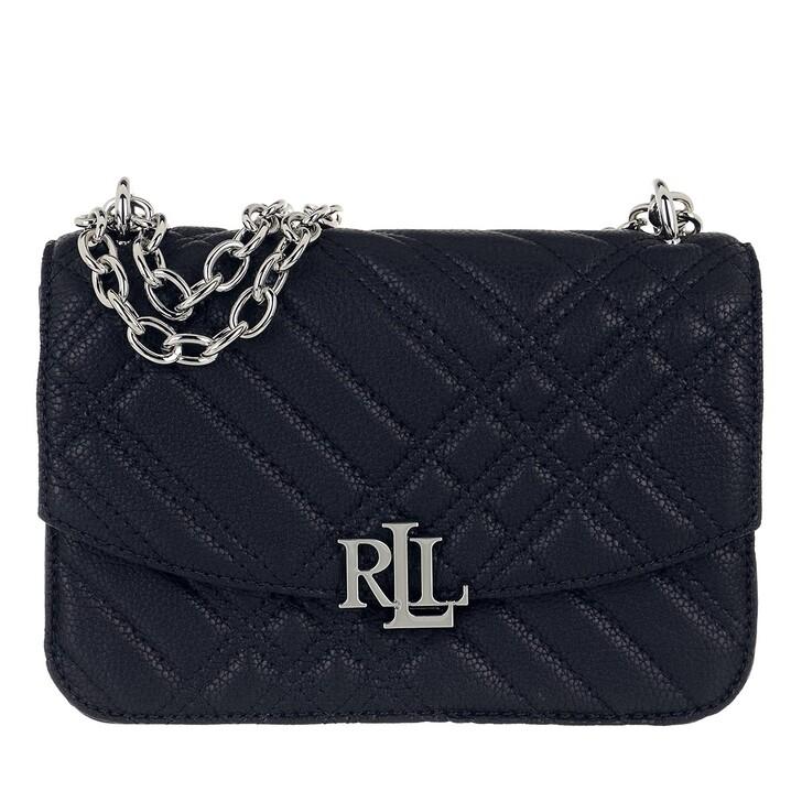 Handtasche, Lauren Ralph Lauren, Madison 22 Crossbody Medium Lauren Navy