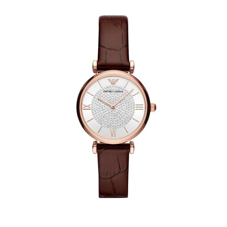 watches, Emporio Armani, Watch Dress AR11269 Roségold