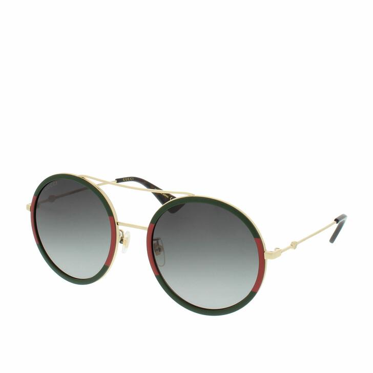 Sonnenbrille, Gucci, GG0061S 003 56