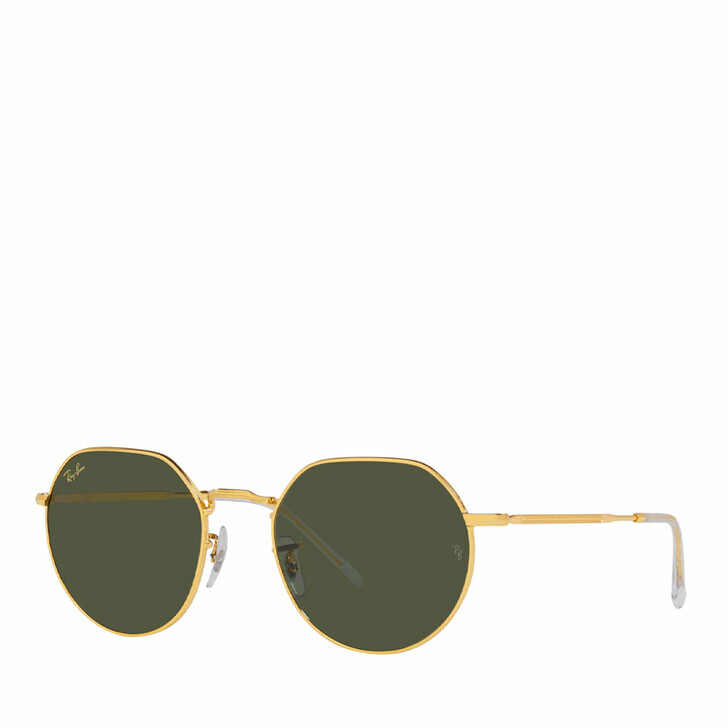 Sonnenbrille, Ray-Ban, 0RB3565 LEGEND GOLD