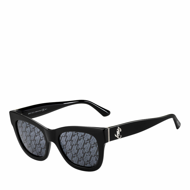 sunglasses, Jimmy Choo, Sunglasses Jan/S Black
